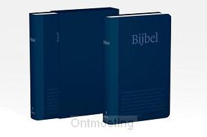 Bijbel NBV21 standaard Deluxe