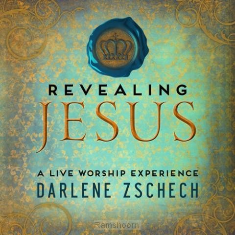 Revealing jesus (cd)