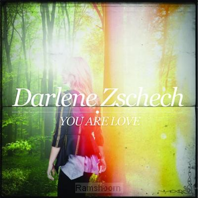 You are love - cd