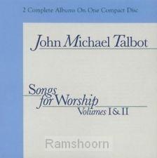Songs for worship vol 1 en 2