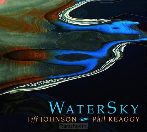 Water sky (cd)