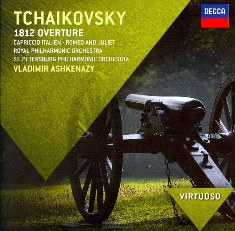 Tsjaikovsky