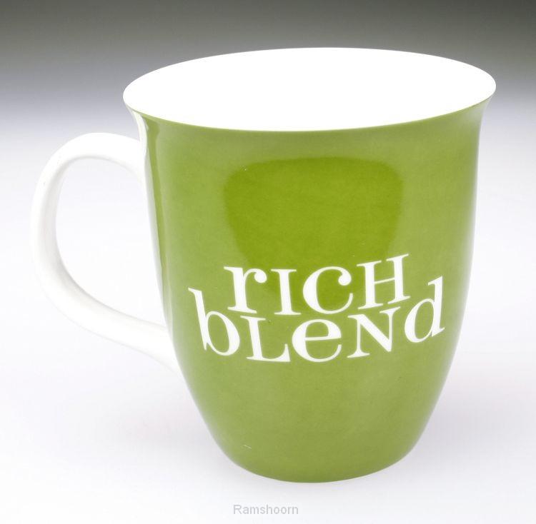 Beker rich blend / eph 4:3