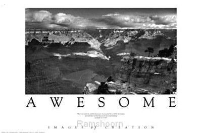 Awesome - Grand Canyon