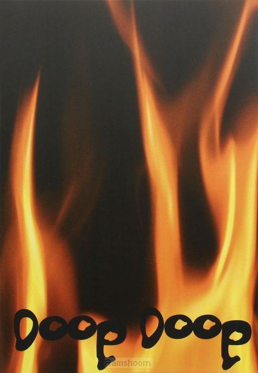 Wk dopen vuur