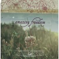Amazing freedom (cd)