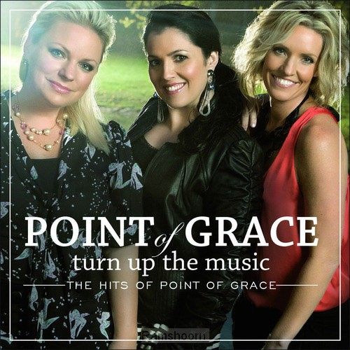 Turn up the music (cd)