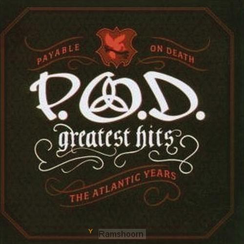 Greatest hits - the atlantic years (cd)