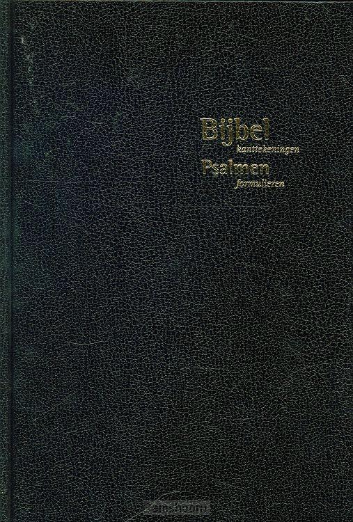 Kanttekeningbijbel school ed hardcover
