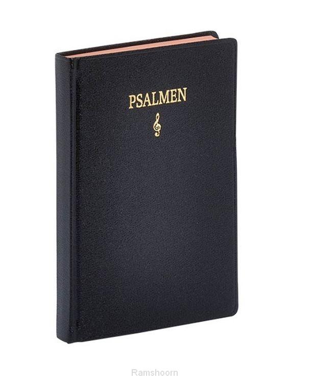 Psalmboek P10 alle verzen