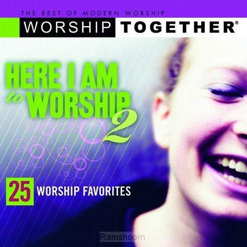 Here i am to worship vol 2  worship toge