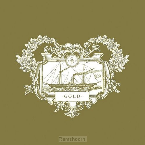 Gold   deluxe edition