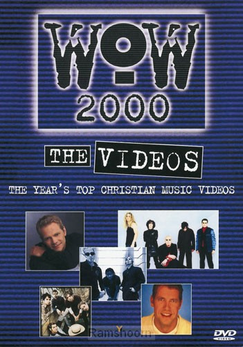 Wow video hits 2000 dvd