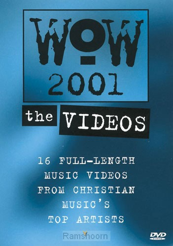 Wow video hits 2001 dvd
