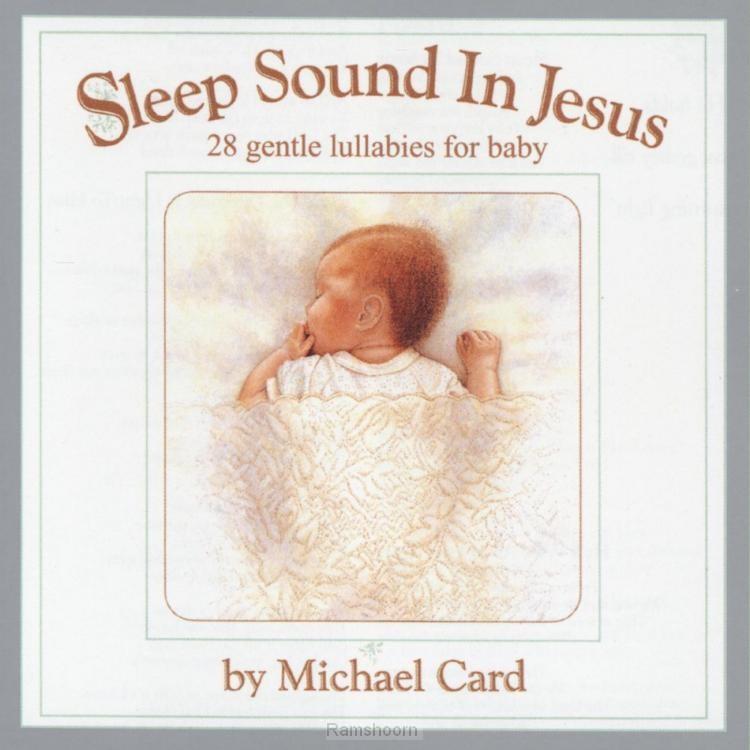 Sleep sound in Jesus platinum collection