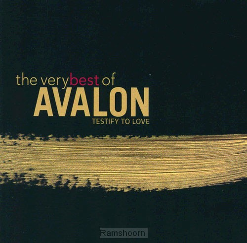 Testify to love the very best of avalon