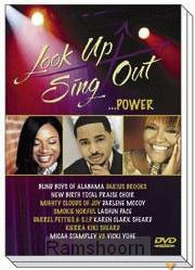 Look up sing out dvd