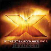 X2005 dvd