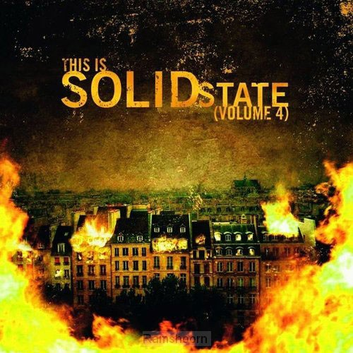 This is solid state vol 4