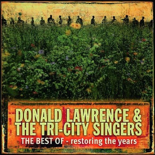 Restoring the years the best of donald
