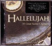 Hallelujah great sacred choruses