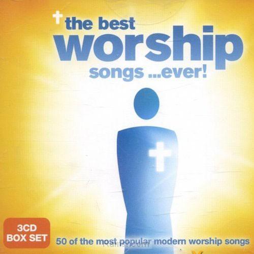 Best worship songs ever