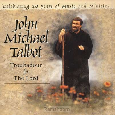 Troubadour for the Lord 20 years