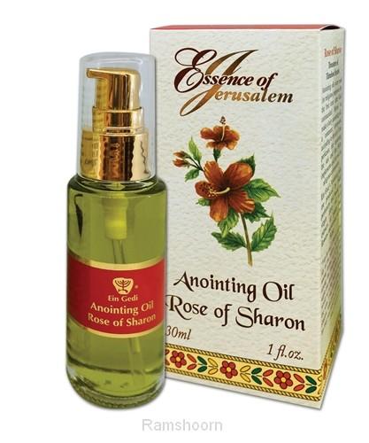 Anointing oil 30ml rose of sharon