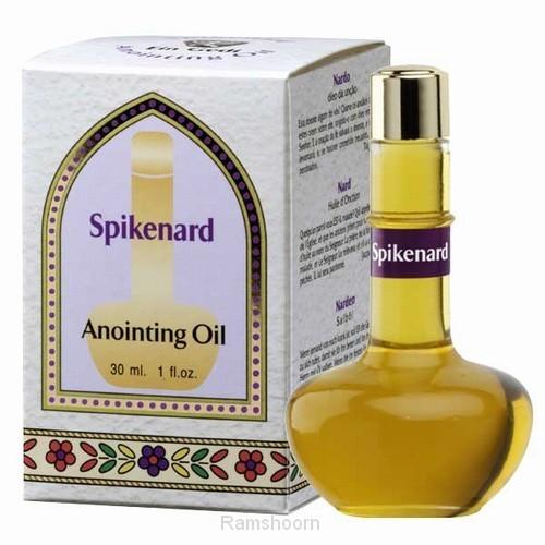 Anointing oil 30ml spikenard