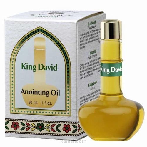 Anointing oil 30ml king david