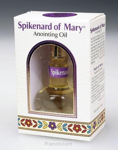 Anointingoil spikeard of mary 8ml
