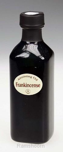 Anointingoil frankincense 125ml