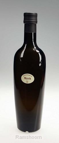 Anointingoil myrrh 500ml