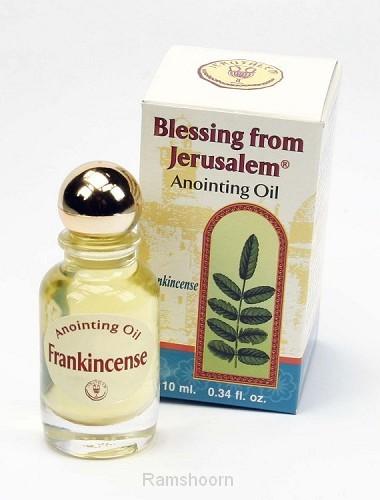 Anointingoil frankincense 10ml