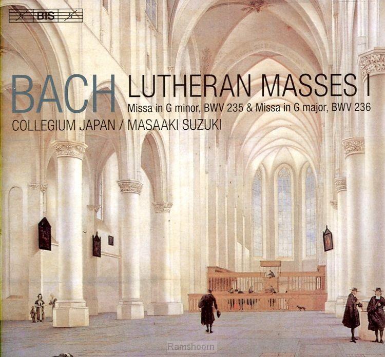 Lutheran masses 1