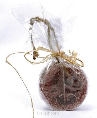 Zeep loofah lychee