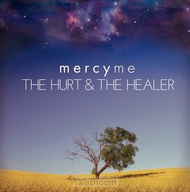 Hurt & the healer - cd