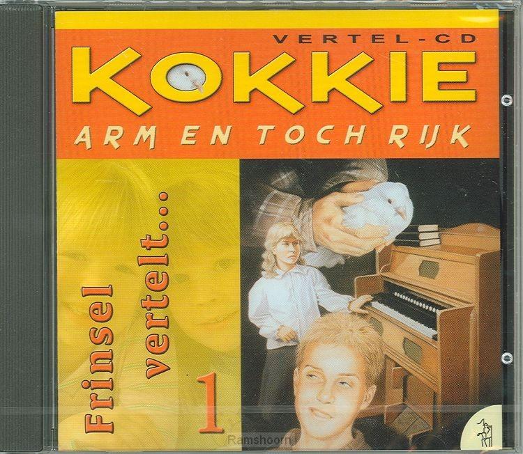 kokkie 1
