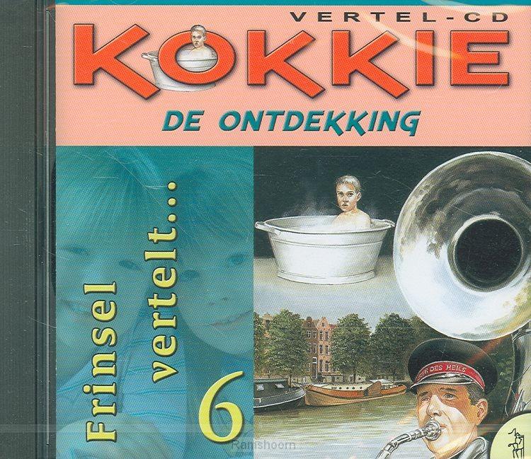 Kokkie 6
