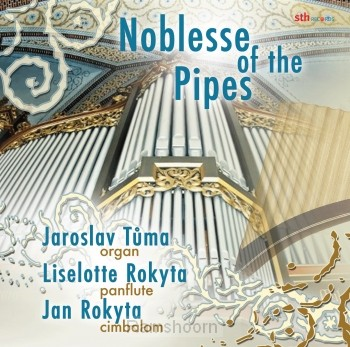 Noblesse of the pipes