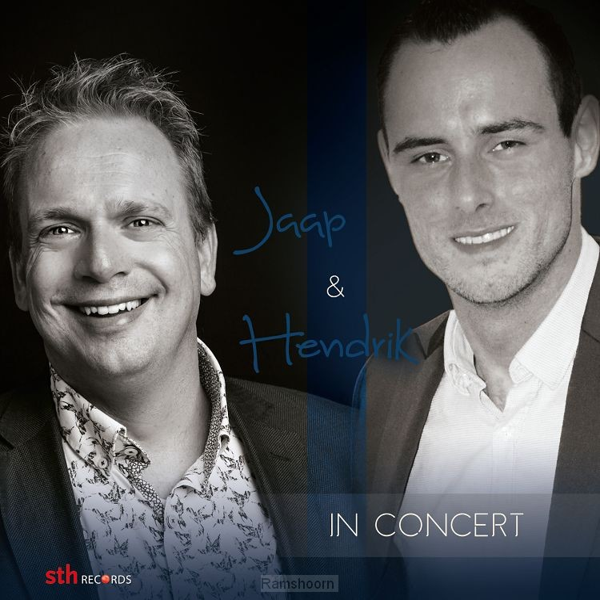 Jaap & Hendrik in concert