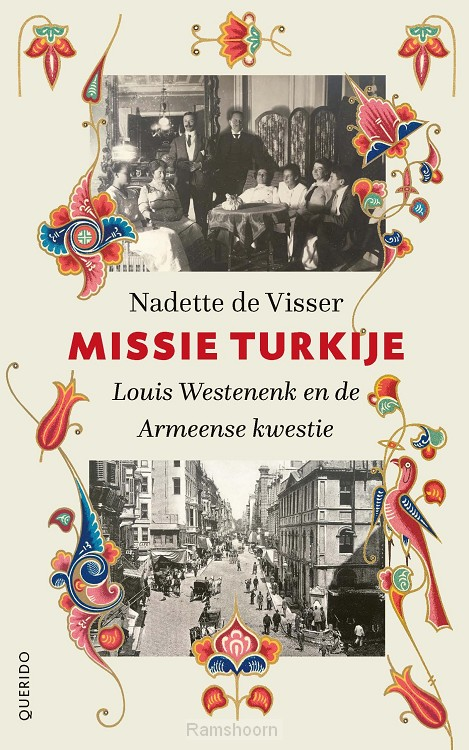 Missie Turkije