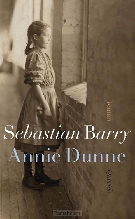 Annie Dunne