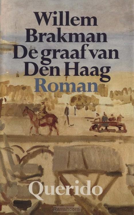 De graaf van Den Haag
