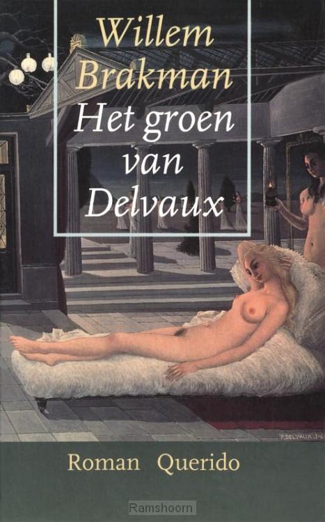 Het groen van Delvaux