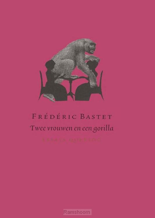 Twee vrouwen en een gorilla