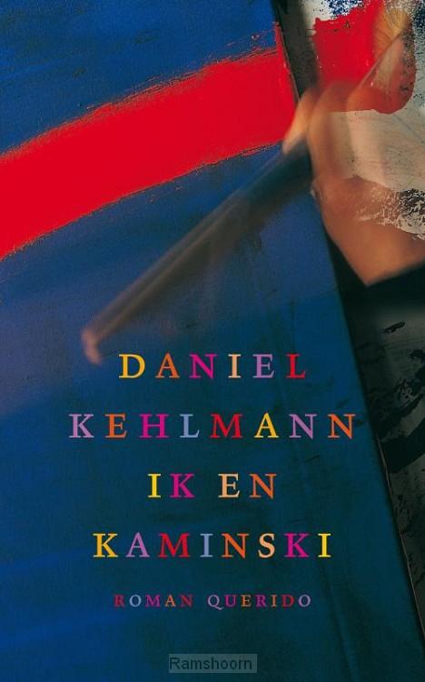 Ik en Kaminski