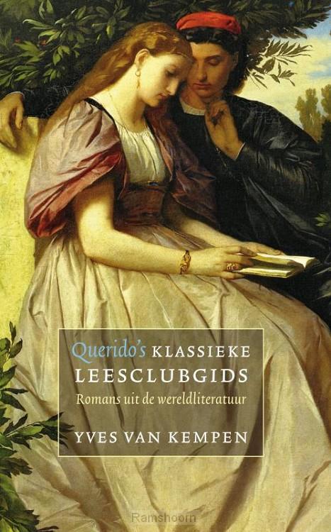 Querido's klassieke leesclubgids