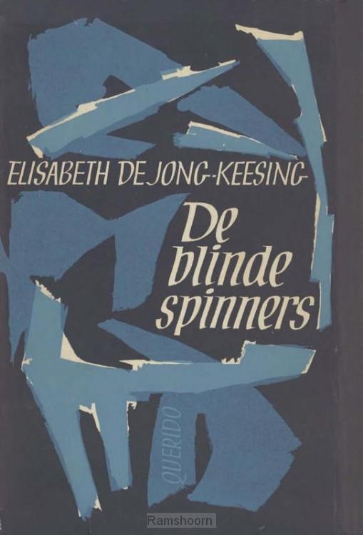 De blinde spinners