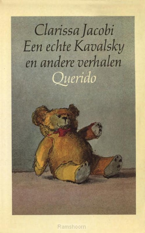 Een echte Kavalsky en andere verhalen